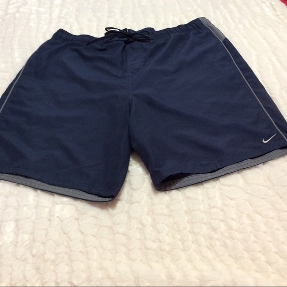 Nike Other - Nike Swim Trunks XL